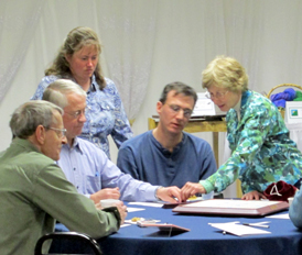 Scrabble Fest Team Play